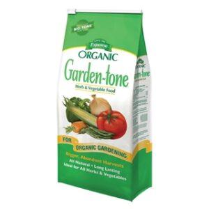 Espoma Garden-tone 3-4-4 36 lb