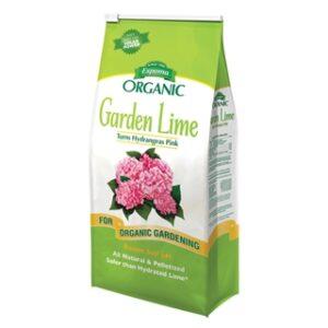 Espoma Organic Garden Lime 6.75 lb