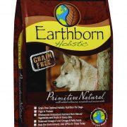 Earthborn Holistic Primitive Natural Dog Food 6 lb