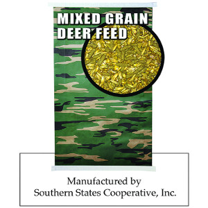 Southern State Mixed Grain Deer Feed 12% 40lb Bag