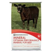 Southern States Cattleman's Pride Weathershed 2:1 Beef Mineral 50 lb Bag