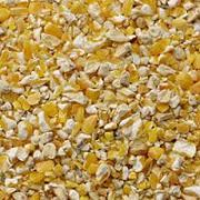 Southern States Whole Kernel Recleaned White Corn 50lb Bag