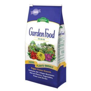 Espoma Garden Food 10-10-10 6.75 lb
