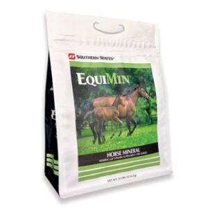 Southern States EquiMin Horse Mineral 25 lb Bag
